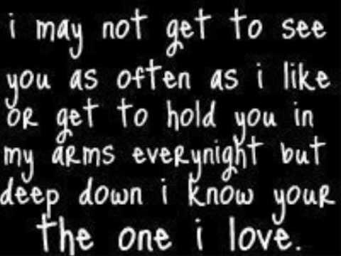 long distance love quotes for peanut youtube