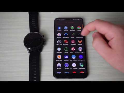 Recensione Amazfit Stratos Internazionale (Pace 2), Smartwatch per Android ed iOS