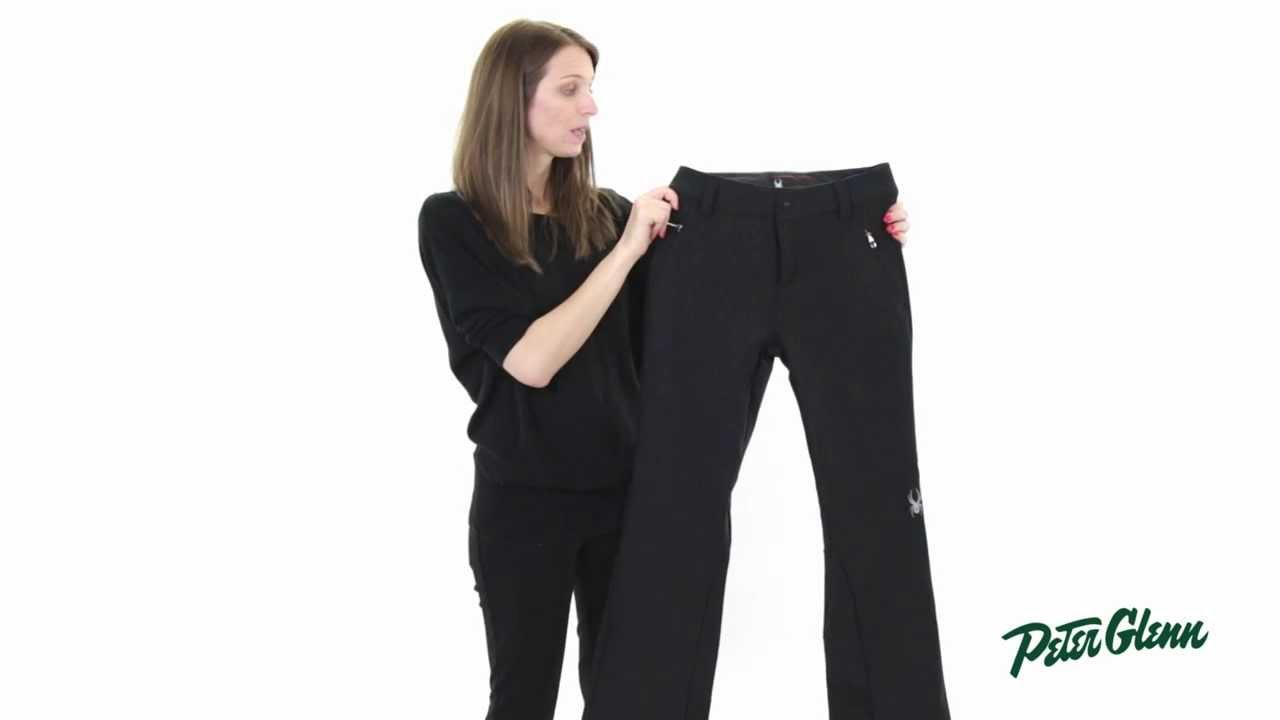 Sale Womens Spyder Ski Pants - Watch V 3d2xq7njc2s4k