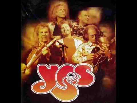 Steve Howe Annie Haslam Turn of century Yes tribute