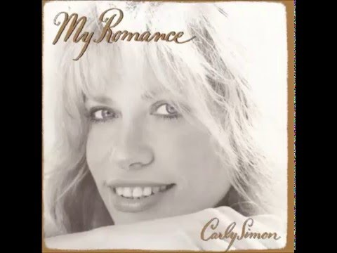 Carly Simon - Time After Time