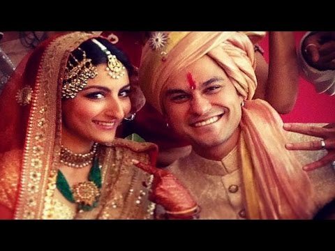 Soha Ali Khan & Kunal Khemu's WEDDING & RECEPTION | UNCUT VIDEO