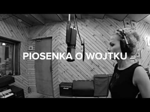Marika & Maleo Reggae Rockers - Piosenka O Wojtku  (panny WyklĘte wygnane Vol.1) video
