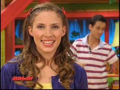 DISNEY JUNIOR FER Y LIESL EPISODIO 5