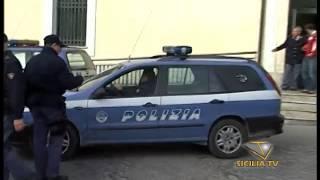 www.siciliatv.org -Operazione antiprostituzione Saponara ad Agrigento