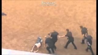 Watch Beanbag Disturbed video