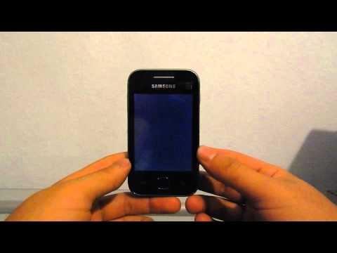 Como Actualizar Samsung Galaxy Y TV ( GT-S5367 )
