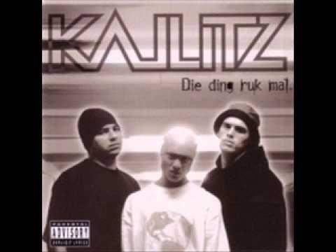 Kallitz - Skelm