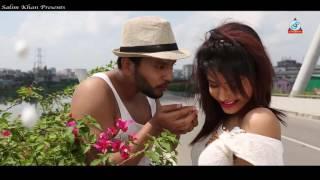 Mon Shudhu Toi Toi Kore 2016 By Belal Khan & Jhilik Bangla Music Video KonaBD.Com