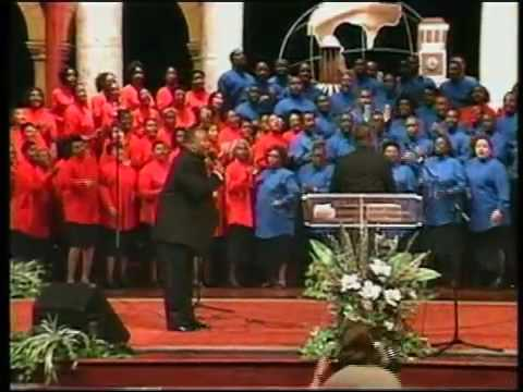 """Chester DT Baldwin - God Is Good / """"Sing It On Sunday Morning"""" CD, DVD & Songbook - JDI thumbnail"""