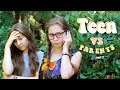 TEEN VS RODICE PART 2 -