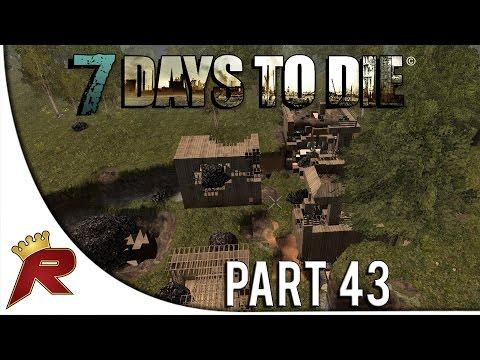 7 Days to Die Multiplayer - Part 43: