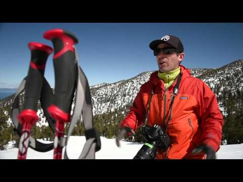 Tech Tip: Ski Photography 101: Episode 2: Getting the Shot with Corey Rich
