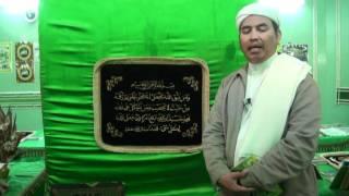 Jejak Rasul Part 27 Ziarah Maqam Wali Allah.mpg