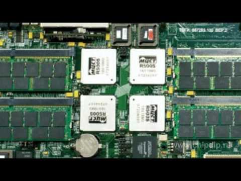 Универсальные процессоры МЦСТ - Видео