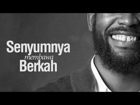 Ceramah Singkat: Senyumnya Membawa Berkah - Ustadz Ahmad Zainuddin Al-Banjary