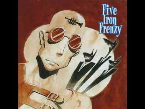 Five Iron Frenzy - Where Is Micha