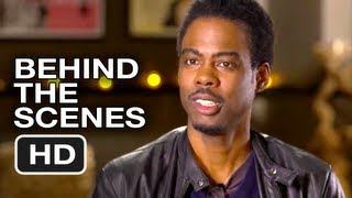 2 Days in New York - 2 Days in New York Behind the Scenes (2012) - Julie Delpy, Chris Rock Movie HD