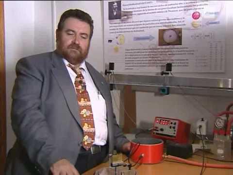 18 sept 2009 - SERIE: Ciencia en Acción XXI. El experimento de Rutherford