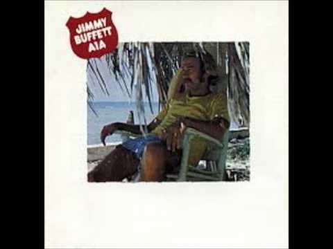 Jimmy Buffett - A1a (album)