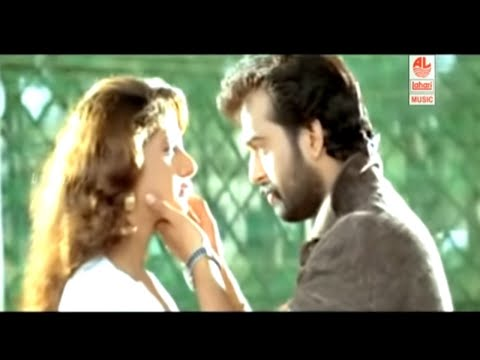 Telugu Movie Video Songs | Bombay Priyudu Movie Songs | Chethilona video