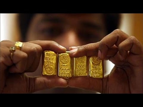 Sri Lankan Woman Held for Gold Smuggling