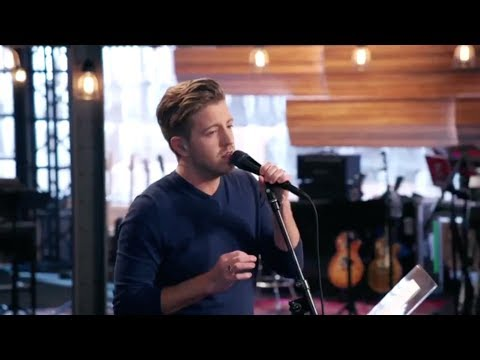 Billy Gilman : All I Ask - Preamble (with Adam Levine) S11 Top 11 Live Show