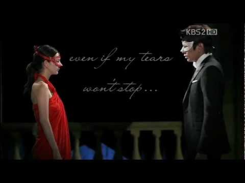 Afraid Of Love 사랑이 무서워 Bobby Kim(spy Myung Wol Ost)cover By Amaliaalias video