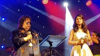 Bappi Lahiri Garima Kshite Live In Sydney Tamma Tamma