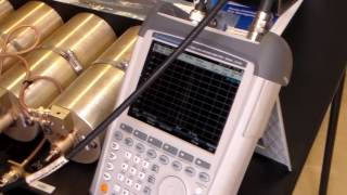 Re-tuning A UHF Repeater Duplexer Part 2