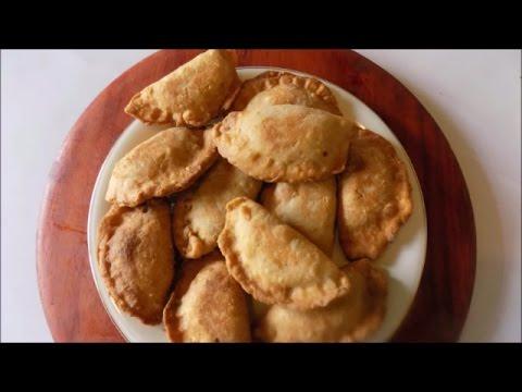 Pili Pili (pâte et farce)