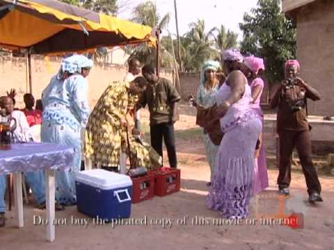 GaDangmes of Ghana Part 7 (Gas in Entertainment) - Edited Version