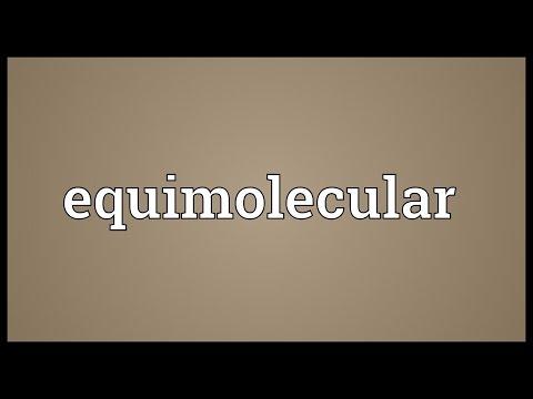 Header of equimolecular