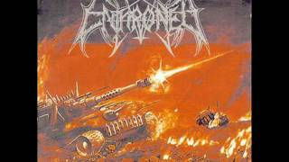 Enthroned - Enslavement Revealed