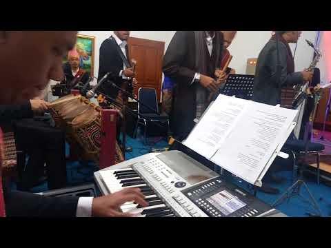 BE.569 O Debata Tung Longang do Rohangku (Cover) Etnic Music Electric Contemporary
