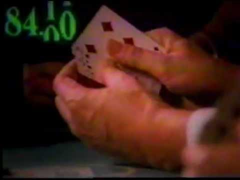 Binion's Horseshoe Las Vegas 1993