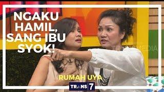 Download Lagu NGAKU HAMIL, SANG IBU SYOK | RUMAH UYA (13/02/18) 1-4 Gratis STAFABAND