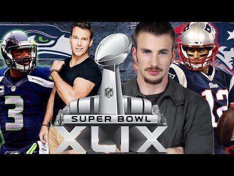 Chris Pratt And Chris Evans Settle Super Bowl Bet - AMC Movie News