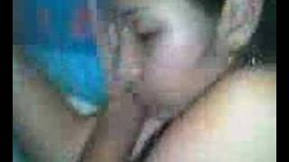 promo xx3 Suzzett tratando de dormir