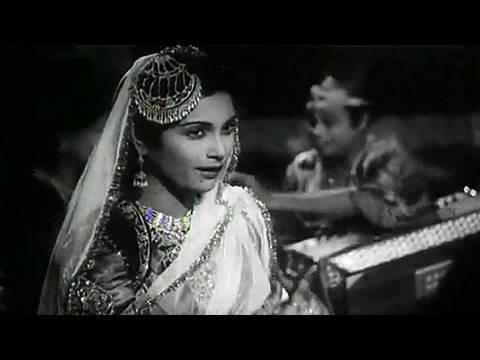 Jane Kaisa Jadu Kiya Re - Asha Bhosle Sudha Malhotra Parvarish...