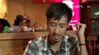 NET24 Late Dinner Sushi Miyabi