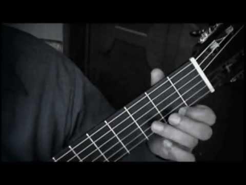 Andante Cantabile ___ Classical Guitar