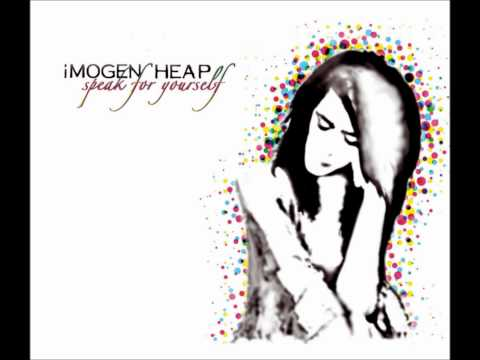 Imogen Heap - The Moment I Said It