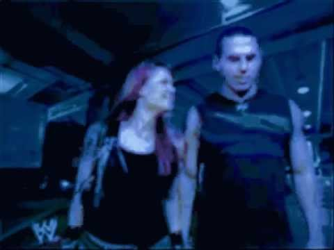 Lita & Matt Hardy Want You Back