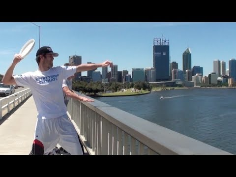 Long Bridge Trick Shot | Brodie Smith