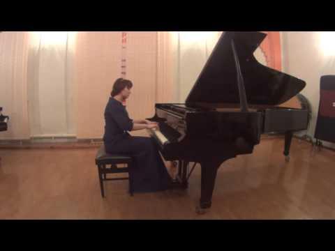 Скарлатти, Доменико - Соната для фортепиано, K 117