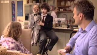 Outnumbered - Series 4 - Episode 5 PART 2