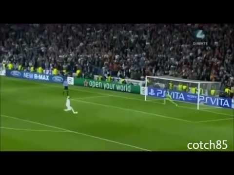 Humor - El penalti de Sergio Ramos