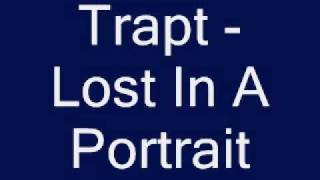 Watch Trapt Lost In A Portrait video