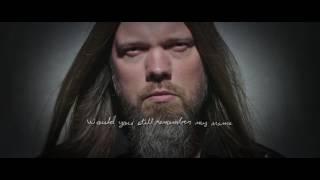 KUOLEMANLAAKSO - The World's Intolerable Pain (Lyric Video)